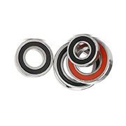 NTN Miniature Ball Bearings and Small Diameter Ball Bearings Series 608LLB/1K Condition 100% Original